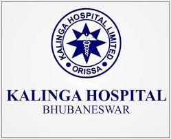 Kalinga Hospital, Bhubaneswar
