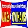 AKGs OVIHAMS Homoeopathic Clinic, Delhi