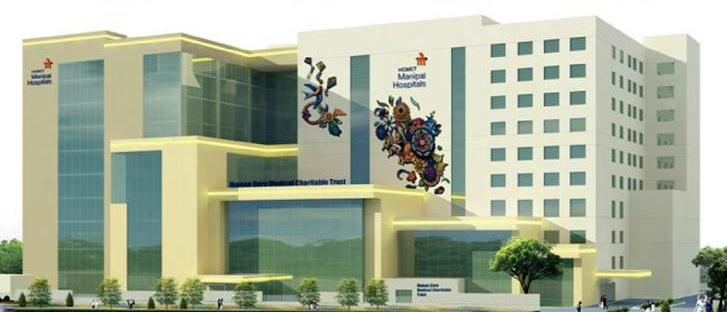 Manipal Hospitals, Delhi