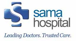 Sama Nursing Home, Delhi