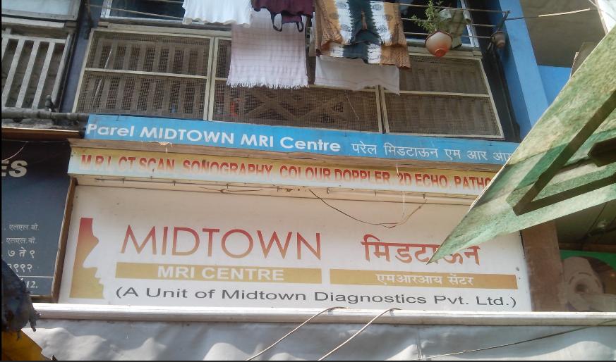 MidTown Diagnostics, Mumbai