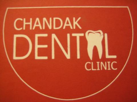 chandak dental clinic, Nagpur