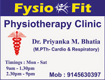 FysioFit Physiotherapy Home Care, Pune