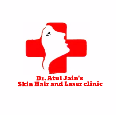Dr Atul Jain's Skin, Hair and Laser Clinic, Jaipur