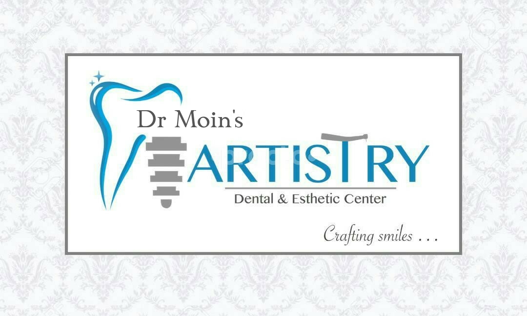 DR. MOIN'S ARTISTRY, Jammu