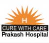 Dr.Mohna Chauhan OPD-Prakash Hospital Noida