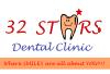 32 Stars Dental Clinic Bhopal