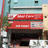 Med Care, Delhi