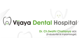 Vijaya Dental Hospital, Hyderabad