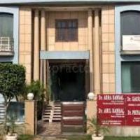 Greenwood Health Clinic, Gurgaon