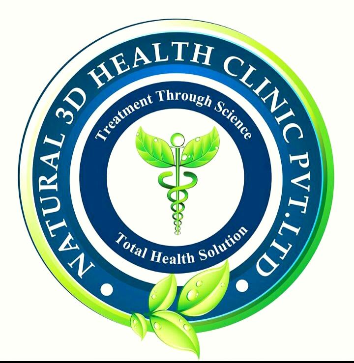 Natural 3D Health Clinic Pvt. Ltd., Mumbai