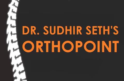 Dr. Sudhir Seth's Clinic- Orthocare , New Delhi