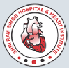 Shri Ram Singh Hospital & Heart Institute Delhi