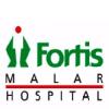Fortis Malar Hospital Chennai