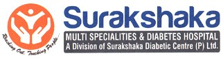 Surakshaka Multi-Speciality And Diabetes Hospitals, hyderabad