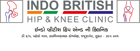 IndoBritish Hip & Knee Clinic, Surat