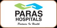 Paras Hospital, Gurgaon