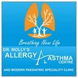 Dr Molly Allergy & Asthma Centre | Lybrate.com