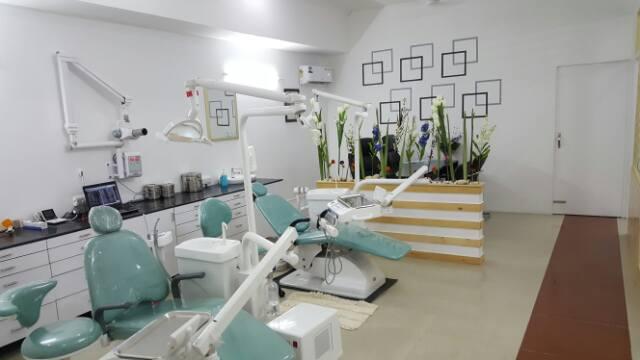 Dentafix Multispecality Dental Clinic Panchkula, Panchkula