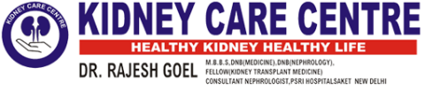 Kidney Care Centre, Faridabad