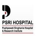 PSRI Hospital, Phase 2