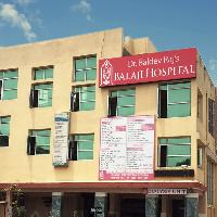 Balaji Hospital, pathankot