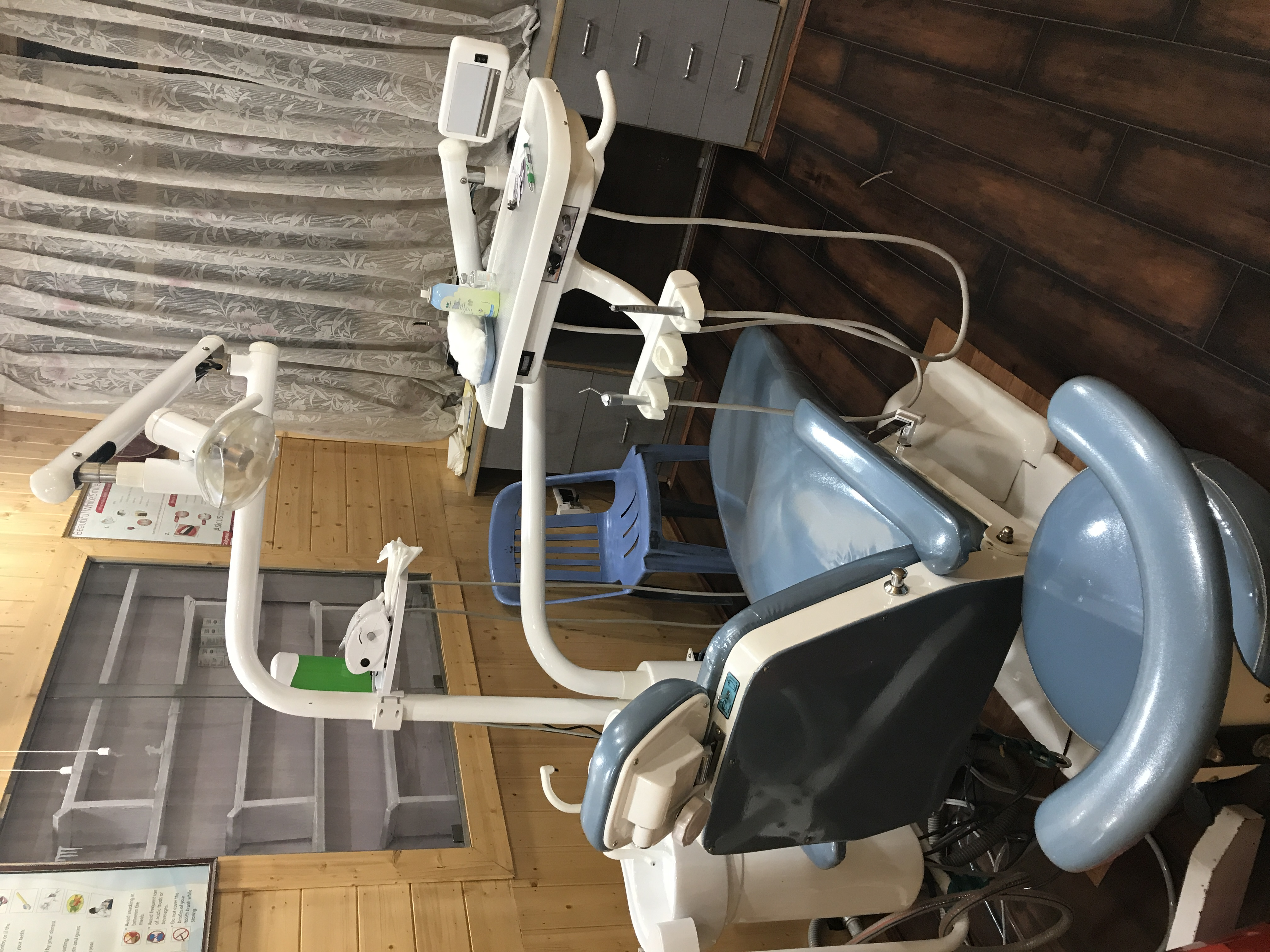 Poly Aesthetics Dental Clinic, Srinagar
