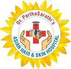 Dr. Partha Sarathi's Asian Hair & Skin Hospitals, Bangalore