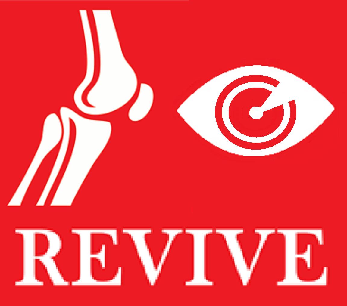 Revive Bone & Eye Clinic, Moradabad
