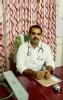 Dr. Sreejith Mg - Diabetologist, KOTTAYAM