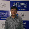 Dr. Harsh Pratap Shishodia - Orthopedist, ghaziabad