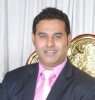 Dr. Jakeer Hussain Shaik - Pulmonologist, Hyderabad