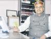 Dr. Vineet Prakash Kapurwan - Homeopath, Dehradun