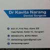 Dr. Kavita Narang - Dentist, Gurgaon