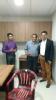 Dr. Siddhartha Sathia - Cardiologist, Visakhapatnam