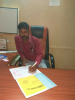 Dr. Bhai Lal Vind - Homeopath, Dhar