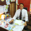 Dr. Anuj Gupta - General Physician, Jharsa Sector -31 Gurgaon