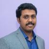 Dr. Nithin Keshav Srinivasan - Ophthalmologist, Coimbatore