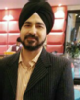 Dr. Bhavneet Singh - Pain Management Specialist, Amritsar