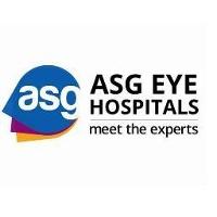 Asg Eye Hospital,
