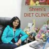 Dt. Shreni Lalpurwala - Dietitian/Nutritionist, Surat