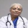 Dr. Aruna Chandrasekharan  - Oncologist, Chennai
