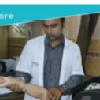 Dr. Hitesh Khurana - Physiotherapist, New Delhi