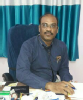 Dr. Tusharkanti Sahu - Geneticist, Sambalpur