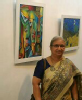 Dr. Geethanjali V - Ophthalmologist, Chennai