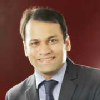 Dr. Nilesh Nolkha - Rheumatologist, Mumbai