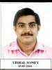 Dr. Vishal Soney - Ayurveda, Kottayam
