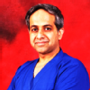 Dr. Gurinder Bedi - Orthopedist,