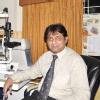 Dr. Hidayatullah Khan  - Ophthalmologist, Hyderabad