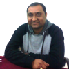 Dr. Mukesh Vyas - Physiotherapist,